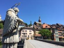Laufenburg (CH)