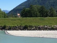 Aan de overkant: Liechtenstein