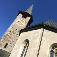 Kerkje Zillis