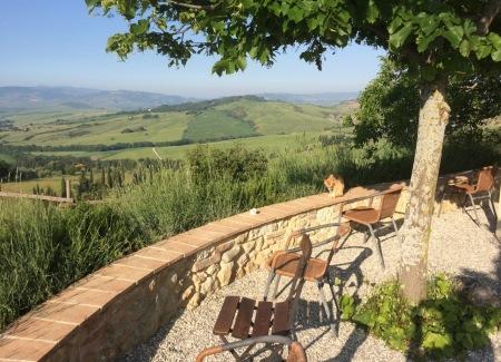 Omgeving Pienza, Camping Il Casale
