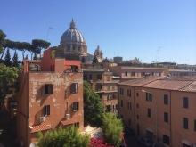 Rome, San Pietro