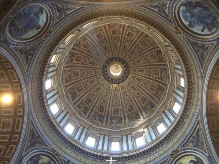 Rome, St. Pieterskerk