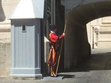 Rome, Sint Pietersplein