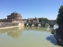 Rome, Engelenburcht