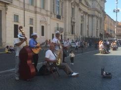 Rome, Piazza Navona
