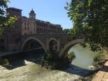 Ponte Sublicia