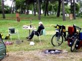 Camping in Chiusi