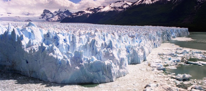 Perito Moreno 1