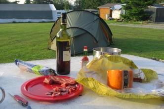 Camping in Roetgen