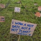 De klimaatcrisis verdient de corona-aanpak