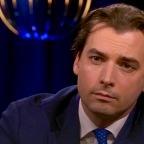 Peter Pannekoek betrapt Thierry Baudet op leugen